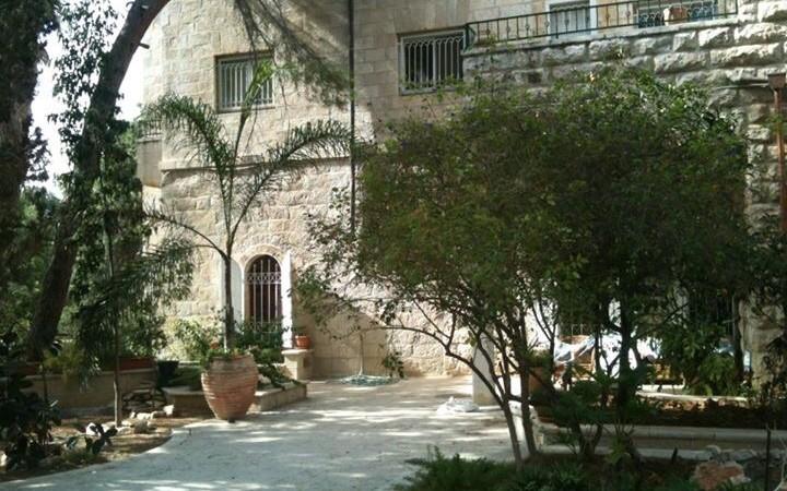 Ambassador Apartment Jerusalem